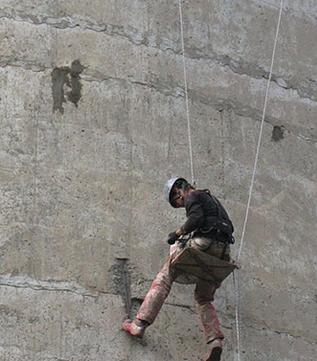 Требуется промышленный альпинист в нижнем новгороде